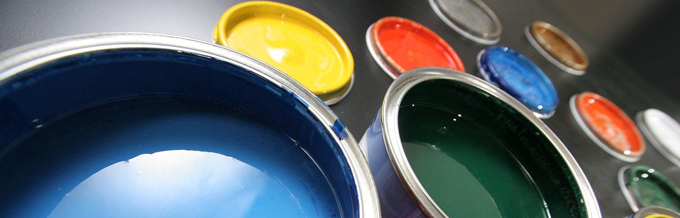 colorificio caf fano